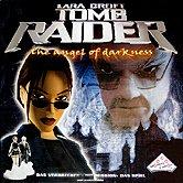 Brettspiele bei AEIOU.DE - Abbildung: Frontcover der Spielbox von Tomb Raider - The Angel of Darkness