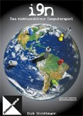 Brettspiele bei AEIOU.DE - Abbildung: Frontcover der Spielbox von i9n