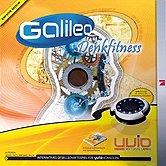 Brettspiele bei AEIOU.DE - Abbildung: Frontcover der Spielbox von Yvio - Galileo Denkfitness