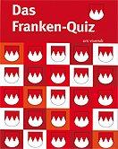 Brettspiele bei AEIOU.DE - Abbildung: Frontcover der Spielbox von Das Franken Quiz