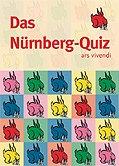Brettspiele bei AEIOU.DE - Abbildung: Frontcover der Spielbox von Das Nürnberg Quiz