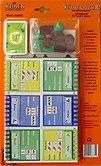 Brettspiele bei AEIOU.DE - Abbildung: Frontcover der Spielbox von Städte & Ritter (5 & 6 Spieler)