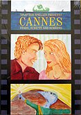 Brettspiele bei AEIOU.DE - Abbildung: Frontcover der Spielbox von Cannes