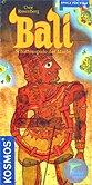 Brettspiele bei AEIOU.DE - Abbildung: Frontcover der Spielbox von Bali