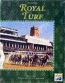 Brettspiele bei AEIOU.DE - Abbildung: Frontcover der Spielbox von Royal Turf