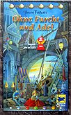 Brettspiele bei AEIOU.DE - Abbildung: Frontcover der Spielbox von Ohne Furcht und Adel