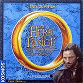 Brettspiele bei AEIOU.DE - Abbildung: Frontcover der Spielbox von Der Herr der Ringe - Die Rückkehr des Königs