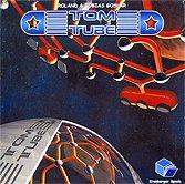 Brettspiele bei AEIOU.DE - Abbildung: Frontcover der Spielbox von Tom Tube