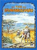 Brettspiele bei AEIOU.DE - Abbildung: Frontcover der Spielbox von Am Fuss des Kilimandscharo