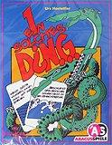 Brettspiele bei AEIOU.DE - Abbildung: Frontcover der Spielbox von Ein solches Ding