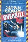 Brettspiele bei AEIOU.DE - Abbildung: Frontcover der Spielbox von Overkill