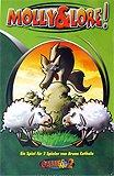 Brettspiele bei AEIOU.DE - Abbildung: Frontcover der Spielbox von Molly & Lore!