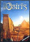Brettspiele bei AEIOU.DE - Abbildung: Frontcover der Spielbox von Osiris
