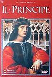 Brettspiele bei AEIOU.DE - Abbildung: Frontcover der Spielbox von Il Principe