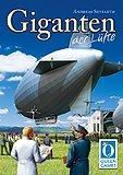 Brettspiele bei AEIOU.DE - Abbildung: Frontcover der Spielbox von Giganten der Lüfte