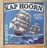 Brettspiele bei AEIOU.DE - Abbildung: Frontcover der Spielbox von Kap Hoorn