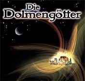 Brettspiele bei AEIOU.DE - Abbildung: Frontcover der Spielbox von Die Dolmengötter