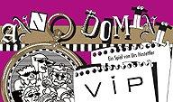 Brettspiele bei AEIOU.DE - Abbildung: Frontcover der Spielbox von Anno Domini - VIP