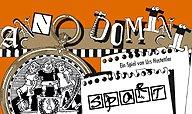 Brettspiele bei AEIOU.DE - Abbildung: Frontcover der Spielbox von Anno Domini - Sport