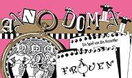 Brettspiele bei AEIOU.DE - Abbildung: Frontcover der Spielbox von Anno Domini - Frauen