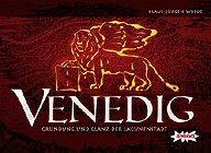 Brettspiele bei AEIOU.DE - Abbildung: Frontcover der Spielbox von Venedig