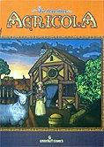 Brettspiele bei AEIOU.DE - Abbildung: Frontcover der Spielbox von Agricola