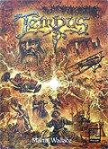 Brettspiele bei AEIOU.DE - Abbildung: Frontcover der Spielbox von Tempus