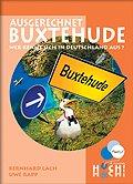 Brettspiele bei AEIOU.DE - Abbildung: Frontcover der Spielbox von Ausgerechnet Buxtehude