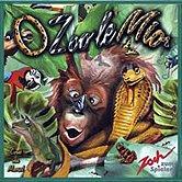 Brettspiele bei AEIOU.DE - Abbildung: Frontcover der Spielbox von O Zoo le Mio