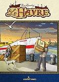 Brettspiele bei AEIOU.DE - Abbildung: Frontcover der Spielbox von Le Havre