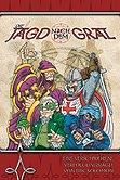 Brettspiele bei AEIOU.DE - Abbildung: Frontcover der Spielbox von Die Jagd nach dem Gral