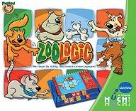 Brettspiele bei AEIOU.DE - Abbildung: Frontcover der Spielbox von Zoologic