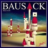Brettspiele bei AEIOU.DE - Abbildung: Frontcover der Spielbox von Bausack