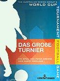 Brettspiele bei AEIOU.DE - Abbildung: Frontcover der Spielbox von Das große Turnier