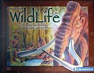 Brettspiele bei AEIOU.DE - Abbildung: Frontcover der Spielbox von Wildlife