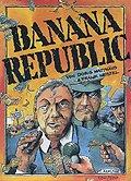 Brettspiele bei AEIOU.DE - Abbildung: Frontcover der Spielbox von Banana Republic