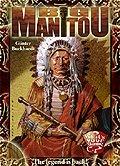 Brettspiele bei AEIOU.DE - Abbildung: Frontcover der Spielbox von Big Manitou