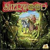Brettspiele bei AEIOU.DE - Abbildung: Frontcover der Spielbox von Sherwood Forest
