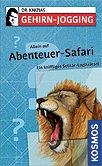Brettspiele bei AEIOU.DE - Abbildung: Frontcover der Spielbox von Abenteuer Safari
