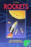 Brettspiele bei AEIOU.DE - Abbildung: Frontcover der Spielbox von Rockets