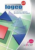 Brettspiele bei AEIOU.DE - Abbildung: Frontcover der Spielbox von Logeo profi