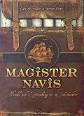 Brettspiele bei AEIOU.DE - Abbildung: Frontcover der Spielbox von Magister Navis