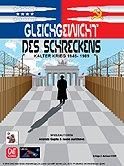 Brettspiele bei AEIOU.DE - Abbildung: Frontcover der Spielbox von Gleichgewicht des Schreckens