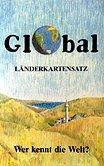 Brettspiele bei AEIOU.DE - Abbildung: Frontcover der Spielbox von Global - Länderkartensatz