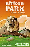 Brettspiele bei AEIOU.DE - Abbildung: Frontcover der Spielbox von African Park
