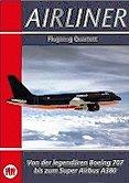 Brettspiele bei AEIOU.DE - Abbildung: Frontcover der Spielbox von Airliner