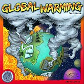 Brettspiele bei AEIOU.DE - Abbildung: Frontcover der Spielbox von Global Warming