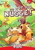 Brettspiele bei AEIOU.DE - Abbildung: Frontcover der Spielbox von Auf die Nüsse!