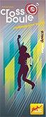 Brettspiele bei AEIOU.DE - Abbildung: Frontcover der Spielbox von Crossboule Stripes dance