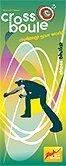 Brettspiele bei AEIOU.DE - Abbildung: Frontcover der Spielbox von Crossboule Stripes shake